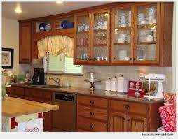 awesome glass kitchen cabinet doors imagine