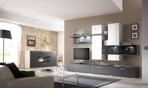 modernes haus wohnzimmer einrichten grau bezdesign 125
