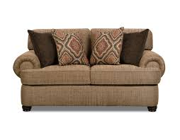 Ashley Furniture Tufted Sofa by 7533 Br United Furniture Industries
