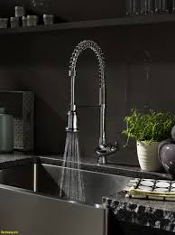 best of brushed chrome kitchen faucet kitchenzo com