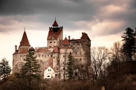 Vlad The Impalers Castle by 5 Of The Most Haunted Places In Transylvania