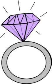 Wedding Ring Clipart by Wedding Ring Clipart