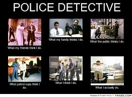 Now What Meme - meme being a detective now this is definitely true protectandserve