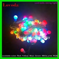 motif flash led decoration light decorative led