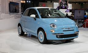fiat 500 edition spec fiat celebrates the fifties with 500 1957 edition car and