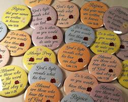 Church Favors by Christian Favors Etsy