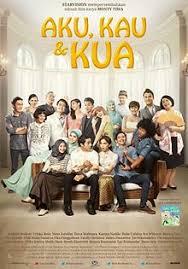 judul film layar lebar eriska rein aku kau kua wikipedia bahasa indonesia ensiklopedia bebas