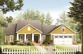 Craftsman House Craftsman Home Plan With Class 51064mm Architectural Designs