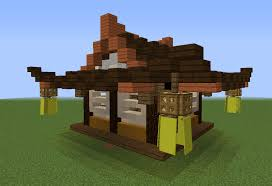 Small House Minecraft Old Japan Small House Grabcraft Your Number One Source For