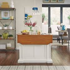 amazon com home styles 5002 94 kitchen island white and