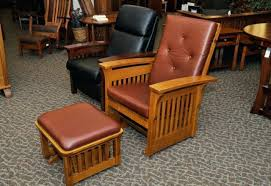 Glider Chair With Ottoman Showroom Wooden Glider Rocking Chair Wooden Glider Rocker With