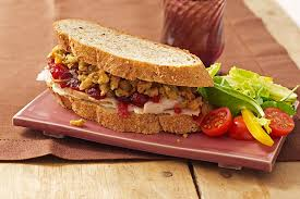 the ultimate leftover turkey sandwich kraft recipes