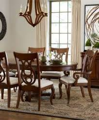 Crestwood Dining Room Furniture Collection Created For Macys - Macys dining room furniture