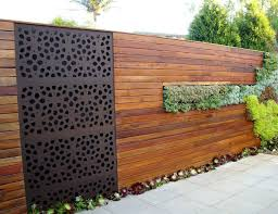 Decorative Metal Fence Panels Decorative Metal Screens Wall Art Garden Ebaydecorative Bunnings