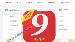 best apk site free apk best android apps site www 9apps