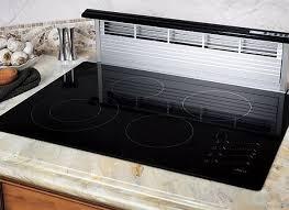 Clean Electric Cooktop Clean Glass Cooktop Dirty Little Secret Dust Bunnies Of Hampton