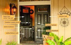 Exterior Door Handleset Front Door Handleset In Entry Door Hardware Canada Hfer