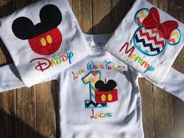 mickey mouse 1st birthday shirt birthday shirts for toddler boy best and popular shirt 2017