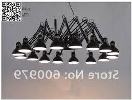 Dear Chandelier Moooi Ron Gilad Dear Ingo Chandelier Spider Pendant Light Lamp