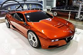 bmw supercar m8 bmw m8 prototype was hidden for 20 years carpartpanda