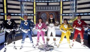 power rangers original cast reunite especially for the new movie u0027s