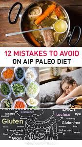 12 mistakes to avoid when starting the paleo autoimmune protocol