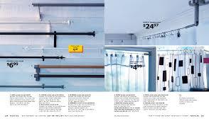 Ikea Curtain Rods Ikea Catalog 2010 By Muhammad Mansour Issuu