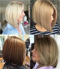 Medium Length Bob Haircuts Hair by 80 Sensational Medium Length Haircuts For Hair In 2017
