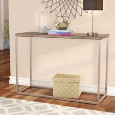Entry Console Table Console Sofa And Entryway Tables Joss