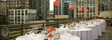 outdoor events spaces ecotrust