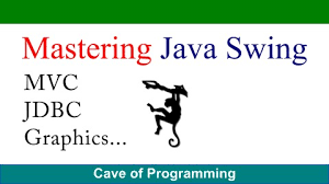 udemy java swing gui programming from beginner to expert