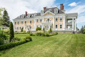 neoclassical home for sale 7 lovely homes in vermont