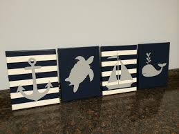nautical nursery decor baby boy nautical room decor