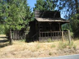Abandoned Places In New Mexico by 8 Creepy Abandoned Ghost Towns In Oregon