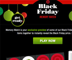 target black friday gaming deals black friday 2013 deals revealed through facebook game
