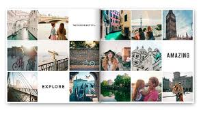 travel photo books and vacation albums document your adventures