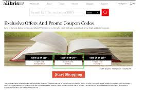 75 off alibris coupon code alibris 2017 promo codes dealspotr