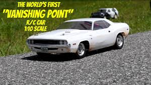 10 dodge challenger vanishing point rc car 1 10 dodge challenger with build pictures