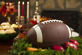 thanksgiving college football thanksgiving what traditions does your host family have