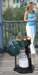 Char Broil Patio Grill by Amazon Com Char Broil Patio Caddie Gas Grill Patio Lawn U0026 Garden