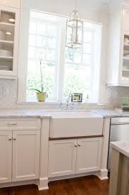 we recently did the countertops in a remodel done by tiek built