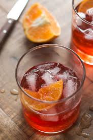 bourbon thanksgiving cocktail cranberry shrub and cranberry shrub cocktail david lebovitz