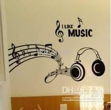 Music Note Wall Decor Wall Art Designs Strike A Melodious Word Music Note Wall Art