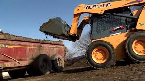 mustang bobcat mustang r series skid steer loaders