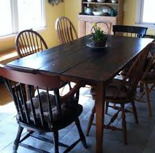 Door Dining Room Table Reclaimed Farmhouse Doors