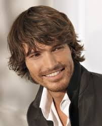 even hair cuts vs textured hair cuts 25 best long hairstyles for men with pictures styles at life
