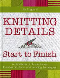 100 harmony guide to knitting stitches garter stitch