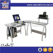 Glass Computer Desk Glass Computer Desk Glass Computer Desk Suppliers And