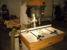 Diy Drill Press Table by Drill Press Drum Sander Table Foot Powered Oscillating Post By