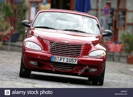 pt cruiser convertible stock photos u0026 pt cruiser convertible stock